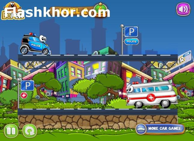 بازی فکری کودکان برای کامپیوتر اندروید آنلاین