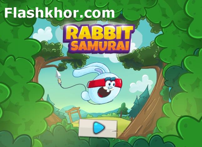 بازی خرگوش هویج خور برای کامپیوتر اندروید آنلاین