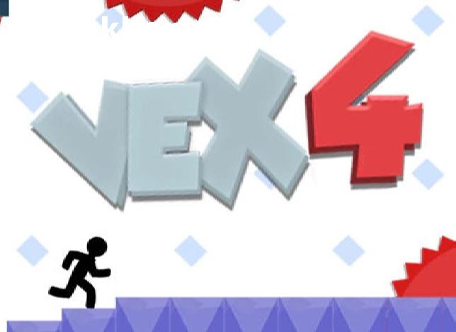 بازی vex 4 وکس اندروید کامپیوتر آنلاین
