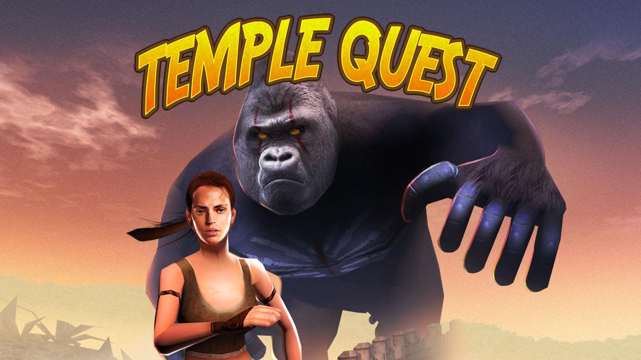 بازی تمپل ران 2 temple run 2 انلاین