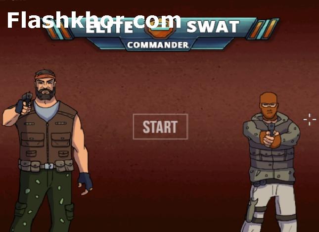 بازی گروه ضربت 3 اندورید کامپیوتر انلاین