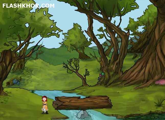 بازی آنلاین aniks odyssey دخترانه فلش