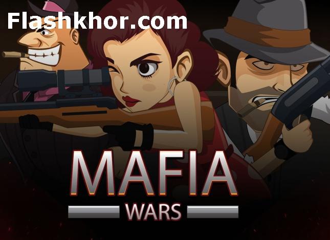 بازی مافیا اندروید انلاین جنگی کامپیوتر