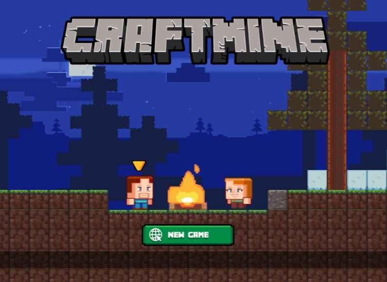 بازی ماینکرافت انلاین جدید اندروید کامپیوتر