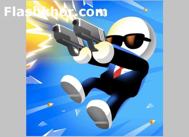 بازی مکس پین اندروید 3 کامپیوتر آنلاین