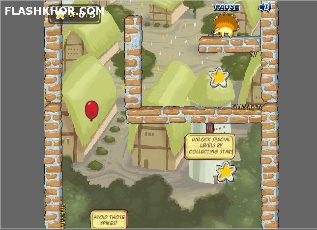 بازی آنلاین سلام ماجراجویی فلش