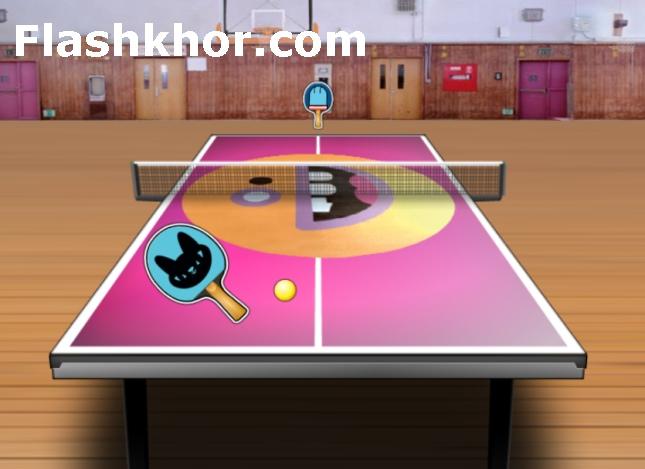 بهترین بازی پینگ پنگ اندروید بدون دیتا جدید
