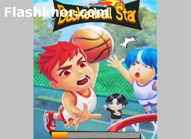 بازی بسکتبال استیکمن اندروید کامپیوتر آنلاین