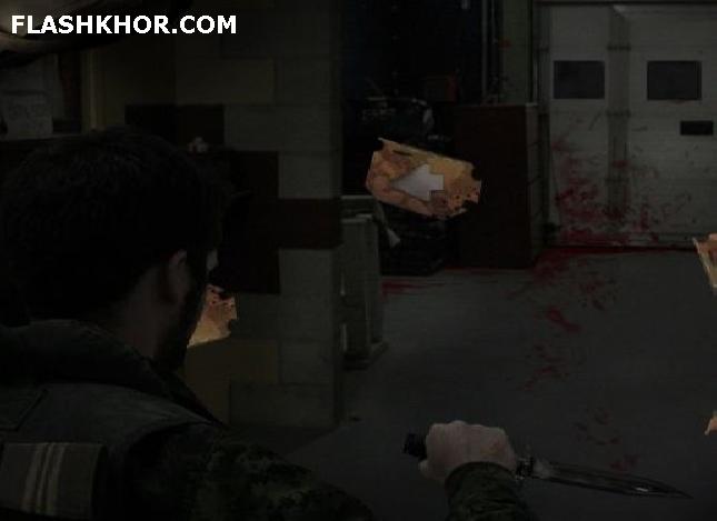بازی آنلاین ویرانی 2 - ادونتور ادونچر فلش
