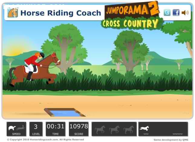 بازی آنلاین مسابقه اسب دوانی دو - ورزشی فلش