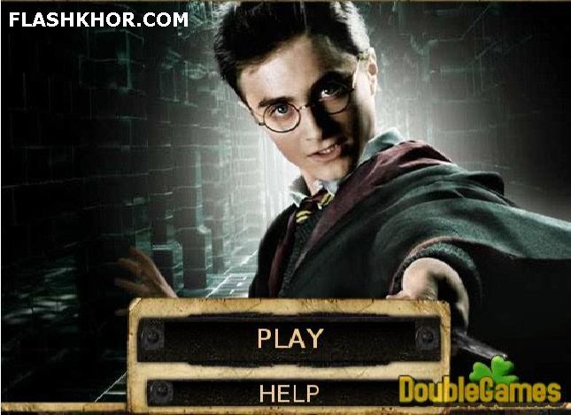بازی آنلاین هری پاتر: مبارزه با آدم کشان فلش