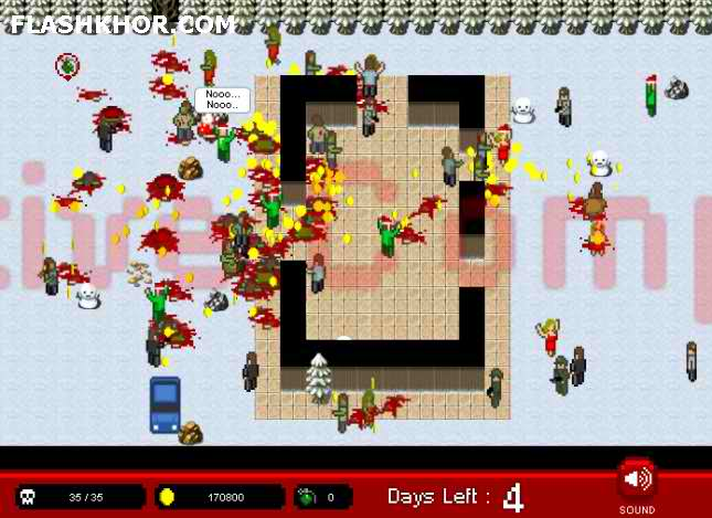 بازی آنلاین تسلط ایکس ام اس - استراتژی فلش