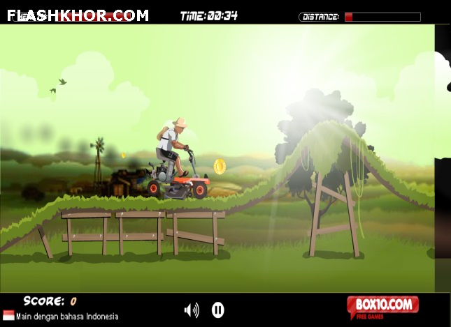 بازی آنلاین مسابقه مرگبار 2 - ورزشی ماشین سواری فلش
