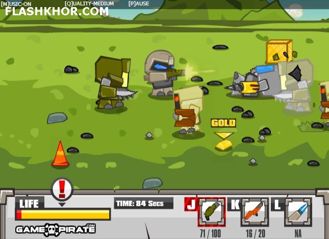 roboter spiele kostenlos spielen