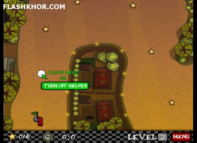 بازی آنلاین دریفت جی تی و - ماشین سواری فلش