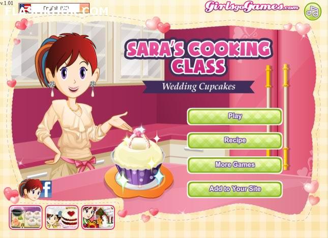بازی آنلاین شیرینی پزی کیک عروسی زیبا - دخترانه فلش