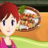 بازی آشپزی کباب برای پیک نیک