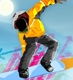 بازی نهایت اسنوبرد - ورزشی