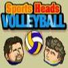 بازی والیبال بین کله ها - ورزشی