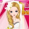 بازی آنلاین مدل لباس عروس و ست لباس عروس زیبا - دخترانه