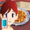 بازی آنلاین آشپزی خوراک مرغ کونگ پاو - دخترانه فلش