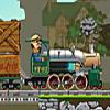 بازی آنلاین طراح پل راه آهن - فیزیک فکری