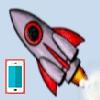 بازی پرتاپ فضا پیما 1 فضایی
