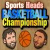 بازی بسکتبال بین کله ها جام قهرمانان - ورزشی
