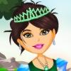 بازی آنلاین مدل لباس عروس و ست لباس عروس زلدا - دخترانه فلش