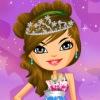 بازی ست لباس عروسی دختر رنگین کمان - دخترانه
