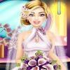 بازی آرایش باربی و مدل لباس باربی عروس واقعی - دخترانه