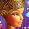 بازی آنلاین فلش بازی آنلاین آرایشگری باربی فشن - دخترانه فلش