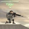 بازی کلید مرگبار - جنگی