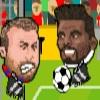 بازی فوتبال بین کله ها نسخه فوق العاده - ورزشی