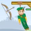 بازی تیر و کمان نجات از چوبه دار 4