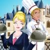 بازی هتلداری هتل قصر - مدیریتی دخترانه