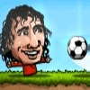 بازی آنلاین فوتبال بین کله ها جام جهانی 2014 پاپت سوکر - ورزشی فلش