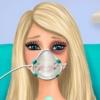 بازی آنلاین دکتری باربی در آمبولانس - پزشکی دخترانه فلش