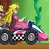 بازی ماریو مسابقات ماشین سواری 3