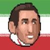 بازی آنلاین فلش بازی آنلاین فوتبال بین کله ها نسخه جام جهانی - ورزشی فلش