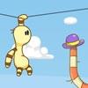 بازی آنلاین فلش بازی آنلاین تعقیب کلاه 2 - ادونچر فلش
