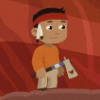 بازی آنلاین سنگ شیطان - ادونچر فلش