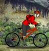 بازی موتور سواری در کوهستان - ورزشی