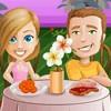 بازی رستوران داری ساعت شلوغی - دخترانه مدیریتی