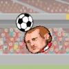 بازی آنلاین فوتبال بین کله ها قهرمانی لیگ برتر 2015-2014 - ورزشی