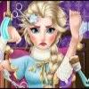 بازی دکتری السا فروزن در بیمارستان - پزشکی دخترانه