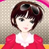 بازی آنلاین فلش بازی آنلاین مدل لباس دختر شیک پوش در جشن تولد دخترانه فلش