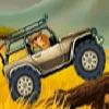 بازی ماشین سواری توریستی - ورزشی