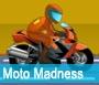 بازی عشق موتور سواری - ورزشی