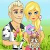 بازی آنلاین نگهداری از حیوانات خانگی خانم جنیفر دخترانه فلش